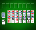 Free Alternations Solitaire